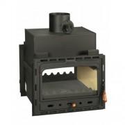 Prity Камера за вграждане Prity 2C W28, С водна риза, обща мощност 33 kW