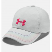 Girls' UA Microthread Twist Cap