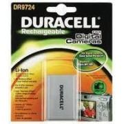 Duracell Batteria Duracell dr9724 compatibile casio np-100
