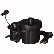 BESTWAY Gonfiatore elettrico con cavo accendisigari per gonfiabili 12 V