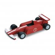 My firts wooden kit Formula 1