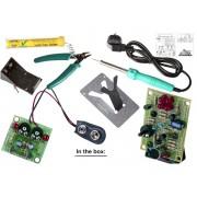 Velleman EDU03 Educatieve soldeer starterskit