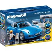 Joc PLAYMOBIL Porsche 911 Targa 4S