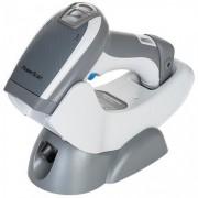 Datalogic PowerScan PM9500-RT, 2D, Digimarc, RF, USB, сериен, кредъл, бял
