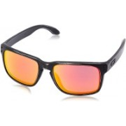 Oakley HOLBROOK Sports Sunglass(Grey)