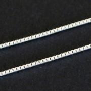Corrente de Prata 925 Veneziana 60cm / 2mm 1041