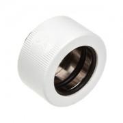 Fiting compresie EK Water Blocks EK-HDC 16mm G1/4 White