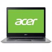 Лаптоп Acer Swift 3 SF314-52-34L8/14 IPS Full HD 1920 x 1080 Acer ComfyView//Intel Core i3-8130U/1x8GB/256GB PCI-E SSD, NX.GQGEX.019