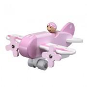 Kids concept, Flygplan, Rosa