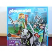 Playmobil Knights & Cannon (5831)