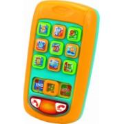 Little Learner Primul meu telefon mobil