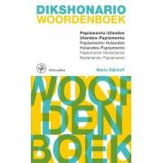 Woordenboek Dikshonario Papiaments - Nederlands | Walburg Pers
