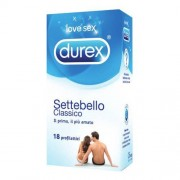 Reckitt Benckiser H.(It.) Spa Durex Settebello Classico