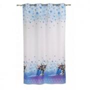 Draperie Disney Frozen, 10-19DFROZEN-01, 140 x 245 cm