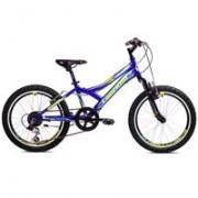 Dečiji bicikl Capriolo Diavolo 200 FS 919296-11