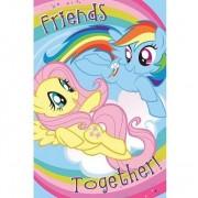 My little pony maxi poster 61 x 91 cm