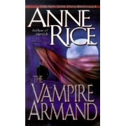 The Vampire Armand, Paperback