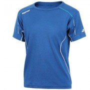 Babolat T-Shirt Match Core Blue (M)