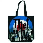 táska (kézitáska) The Who - Target - ROCK OFF - WHOTOTE01