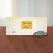 Place card Sampanie si Papioane