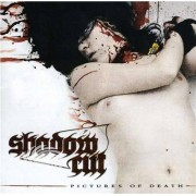 Video Delta Shadow Cut - Pictures Of Death - CD