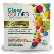 Clear Colors Premium
