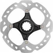 Shimano XT and Saint SM-RT81 Ice Tech Centre-Lock Disc Rotor - 203mm