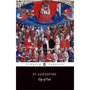 City of God by Edmund Augustine & Henry Bettenson & G. R. Evans