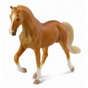 Figurina Armasar Tennessee Palomino XL, Collecta, 16.5 x 11 cm, Auriu