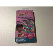 Doc McStuffins Doc To The Rescue Travel Game