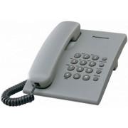 Telefon Fix Panasonic KX-TS500FXH (Gri)