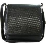 LI LEANE Sling Bag(Black)