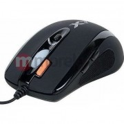 Mouse A4Tech Oscar Laser XL-750BK, USB, Negru