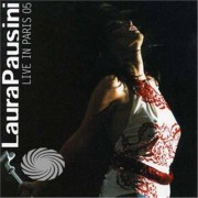 Video Delta Pausini,Laura - Vol. 5-Live In Paris - CD