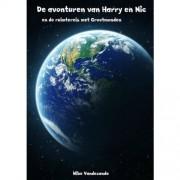 De avonturen van Harry en Nic - Wibe Vandezande