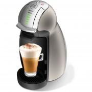 Cafetera Moulinex Pv160t58 Genio 2 Titanium - Plateada, Caps
