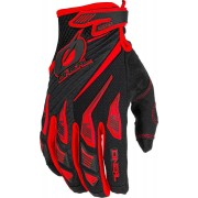 Oneal O´Neal Sniper Elite Gloves 2018 Guantes 2018 Negro Rojo S