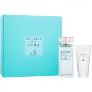 Acqua dell' Elba Classica Women lote de regalo I. eau de toilette 50 ml + crema corporal 50 ml