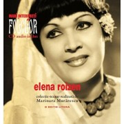 Elena Roizen, Mari interpreti de folclor, Vol. 4/Marioara Murarescu