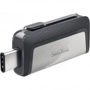 USB memorija 32 GB SanDisk SDDDC2-032G-G46 SanDisk Ultra® Dual Drive USB Type-CTM, Flash Drive