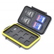 JJC MC-SDMSD12 Multi-Card Case
