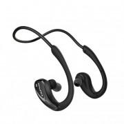 Fülhallgató, vezeték nélküli, Bluetooth, sport kivitel, AWEI \A880BL\, fekete