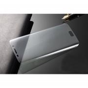 Mica Cristal Templado Curvo Samsung Galaxy S7 Edge S6 Edge 4 Colores