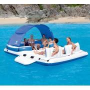 Tropsko plutajuće ostrvo