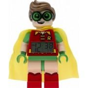 LEGO Batman Film Robin - Ceas cu alarmă