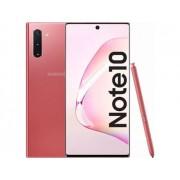 Samsung Smartphone Galaxy Note 10 (6.3'' - 8 GB - 256 GB - Rosa)