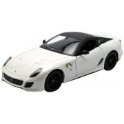 Ferrari 599 GTO 1:18 Diecast Model by Hotwheels Foundation