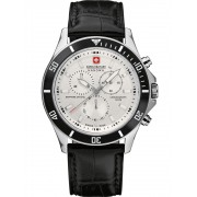 Ceas barbatesc Swiss Military Hanowa FLAGSHIP CHRONO 06-4183.04.001.07