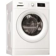 Masina de spalat rufe Whirlpool FWSG71253W, al 6-lea simt, A+++, 7 kg, 1200 rpm, alb