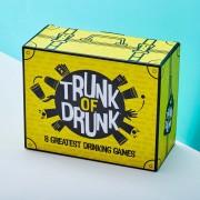 Spencer&Fleetwood Trunk of Drunk drankspellen